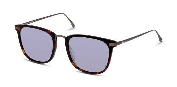 Óculos de sol | O modelo acima é um dos lançamentos da Grandvision by Fotótica, que alia o clássico ao moderno. De acetato | Da Fotótica, R$399,00.  (Foto: Divulgação)