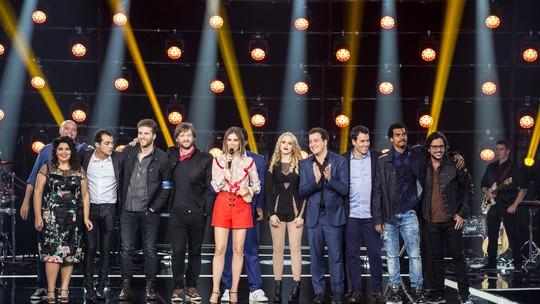 'PopStar': confira as apresentações deste domingo, 16/7