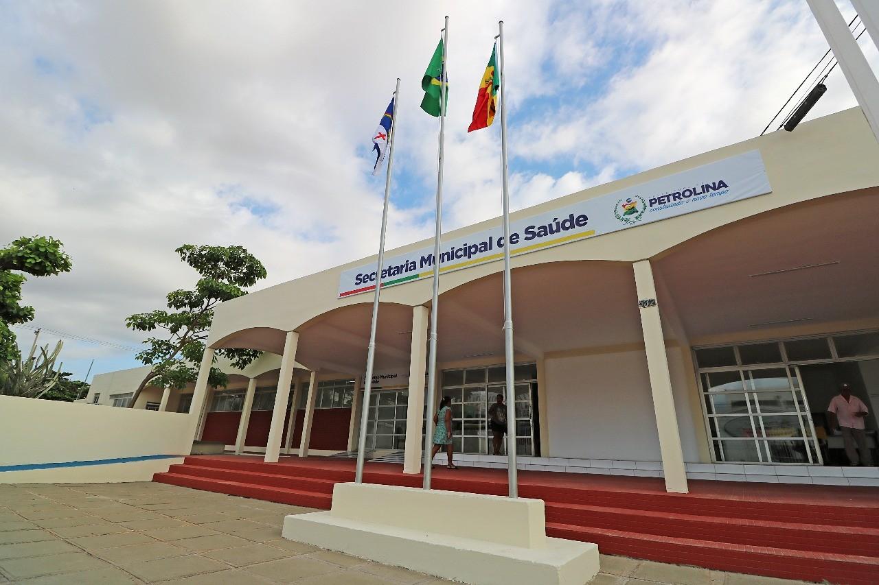 Pacientes do do programa de Tratamento Fora do Domicílio (TFD) devem realizar recadastramento de dados, em Petrolina  - Radio Evangelho Gospel