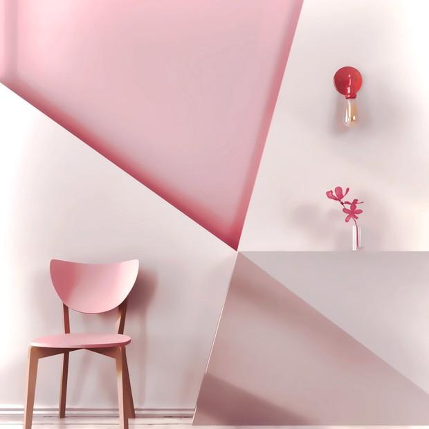 Modernismo é eleita a cor de 2020 pelas Tintas Eucatex (Foto: Divulgação)