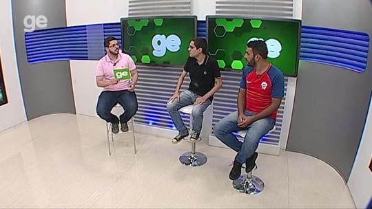 Torcedor GE comenta as estreias dos pernambucanos na Série D do Brasileiro