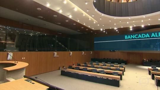 Confira a nova composição da Assembleia Legislativa de Pernambuco