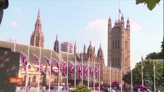 Brexit: Reino Unido vai tentar enviar representantes para o parlamento europeu