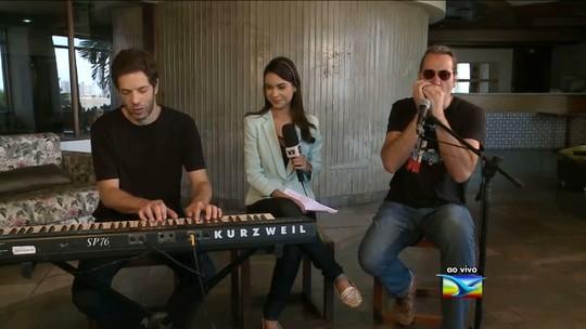 Atrações abrem programação de shows de festival de jazz no Maranhão