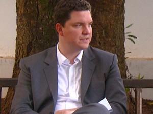 Consultor Luiz Drouet garante que profissional tem ganhos com atividades extras (Foto: Reprodução / EPTV)