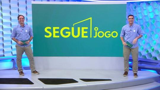 Segue o jogo repercute as quartas de final da Copa do Brasil