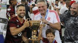 Sem perder para o Vasco há 12 jogos, Fla aumenta supremacia (Paulo Sérgio/Agência Estado)
