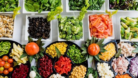 'Dia Mundial da Alimentação': veja lista de alimentos que melhoram a energia