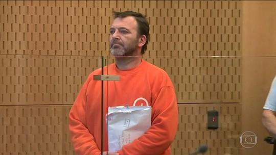 Nova Zelândia condena homem que compartilhou transmissão ao vivo do massacre em março
