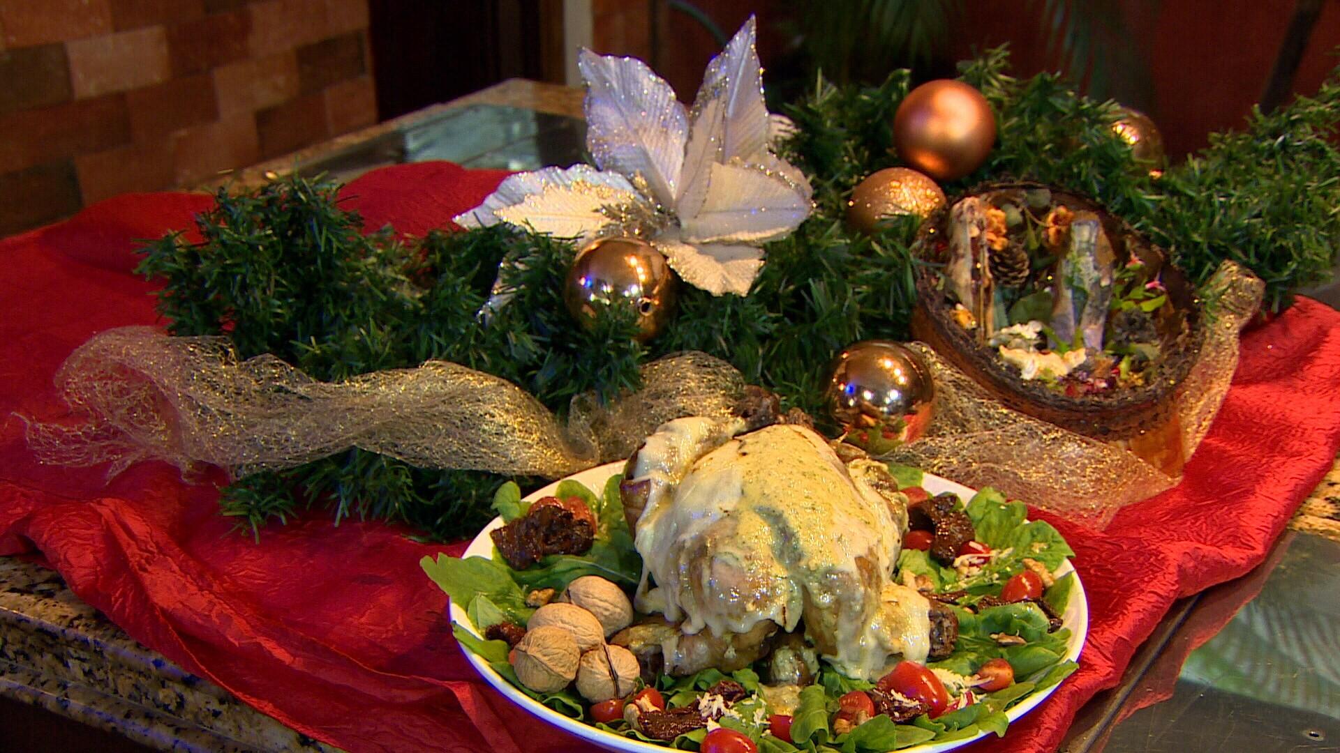 Nutrólogo de Caruaru alerta sobre os riscos dos excessos de comidas durante festas de fim de ano