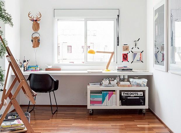 organizacao-escritorio-mesa (Foto: Lufe Gomes/Editora Globo)