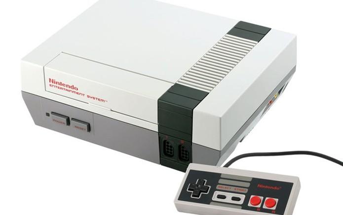 Conheça as bizarrices lançadas para o Nintendinho (Foto: Divulgação/Nintendo)
