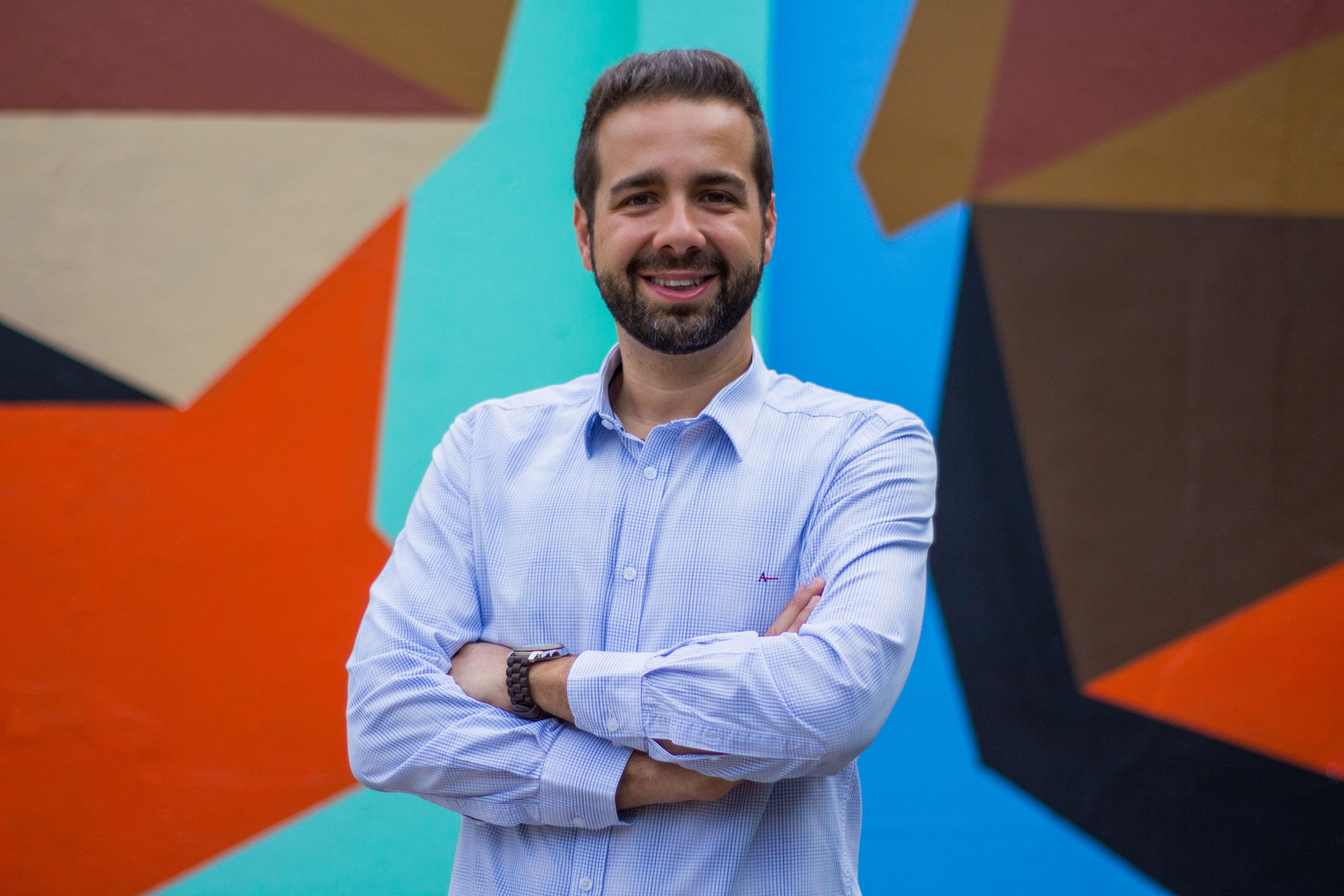 Flavio Muniz (Foto: Divulgação)