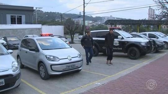 Doze pessoas são apreendidas em ação contra o tráfico de drogas e o crime organizado no interior de SP