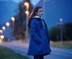 Yara Pilartz em cena de Les revenants | Divulgação