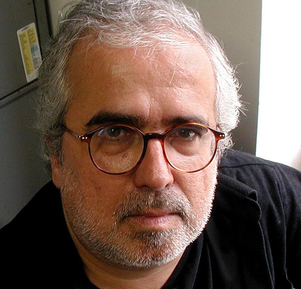 Marcelo Dolabela, 'guru' da cena mineira, deixa legado relevante como músico, poeta e escritor — Foto: Glória Campos / Reprodução