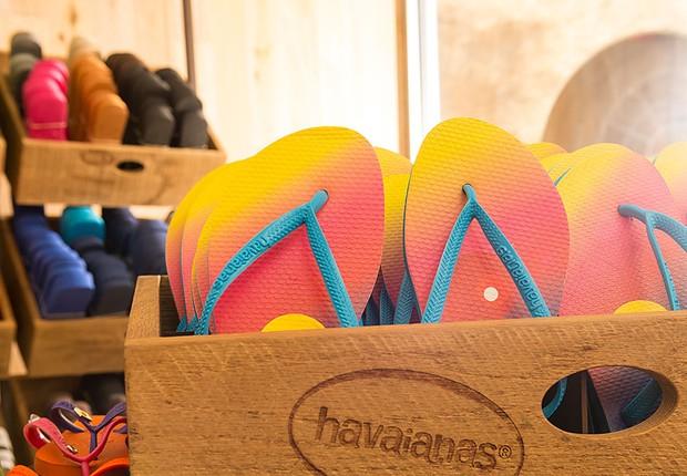 Havaianas (Foto: Reprodução/Facebook)