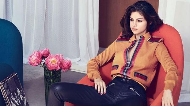 Selena Gomez (Foto: Reprodução Instagram )