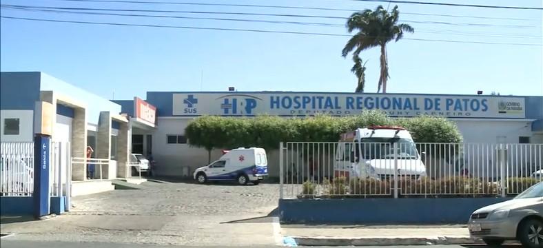 Família diz que hospital trocou corpos de pacientes e que enterrou mulher no lugar de homem na PB