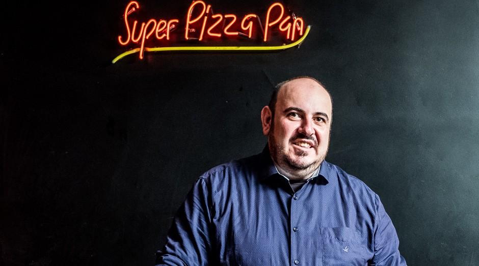 cristian pizza pan (Foto: Reprodução/Agência Sebrae de Notícias)