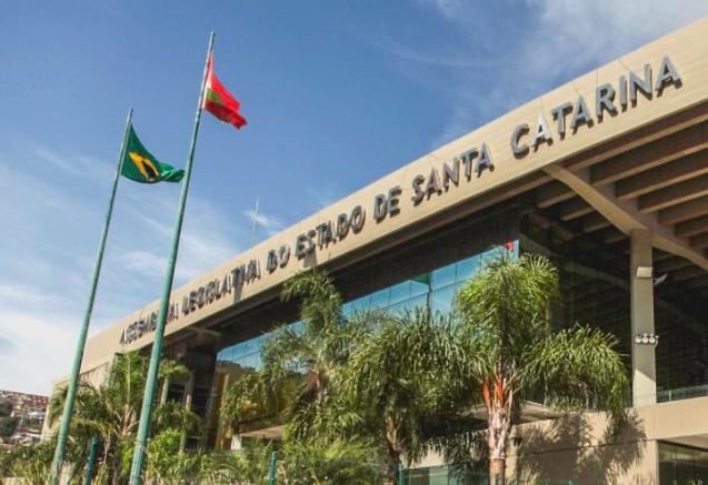 Assembleia Legislativa de Santa Catarina