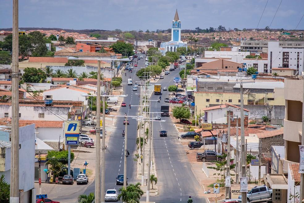 Os municípios vão completar 90 anos de emancipação política (Foto: Bruno Rostand / SECOM)