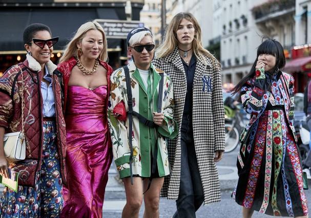 Calendario Moda 2020.Semanas De Moda Internacionais Veja O Calendario Dos