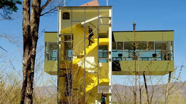 Netflix lança nova série sobre arquitetura (Foto: Divulgação)