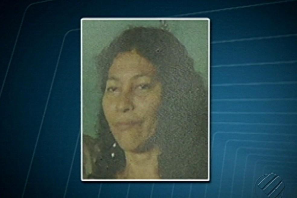 -  Gari Cleonice Vieira morreu durante um protesto em Belém em junho de 2013.  Foto: Reprodução / TV Liberal