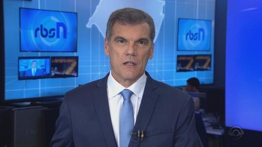 Veja como foi a agenda dos candidatos ao governo do RS nesta sexta-feira (12)