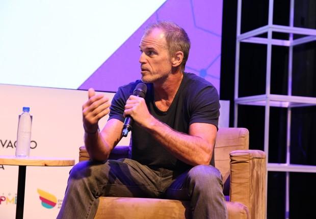 Marcelo Loureiro, CEO da Grin no Brasil (Foto: Alexandre DiPaula/Época NÉGOCIOS)