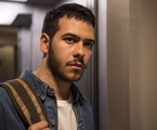 Antonio Benício é Vinícius em 'Amor de mãe' | Rede Globo / Estevam Avellar