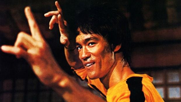 Bruce Lee (Foto: Reprodução)