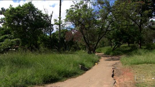 Mulher relata estupro em parque de Carapicuíba: 'Você vai fazer à força'