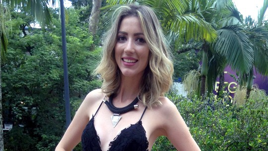 Como conquistar um homem? Fernanda, do 'BBB16', dá dicas de sedução e promete ensaio nu