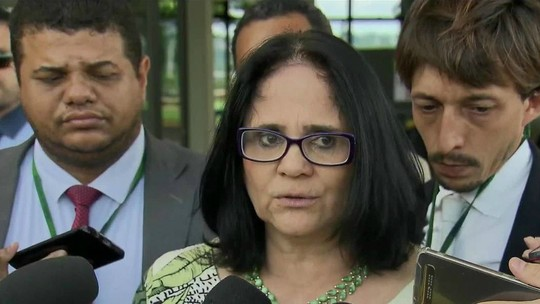 Central News entrevista ministra Damares Alves