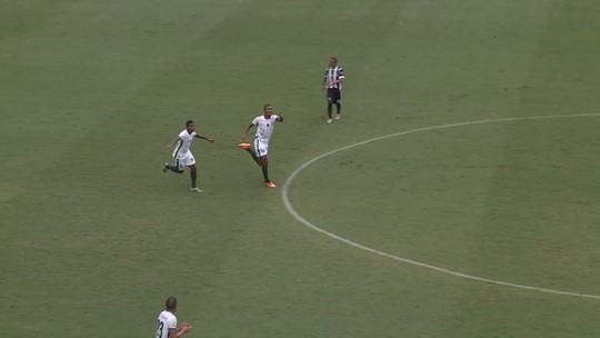 Técnico do Santos-AP reclama da arbitragem após eliminação na Série D