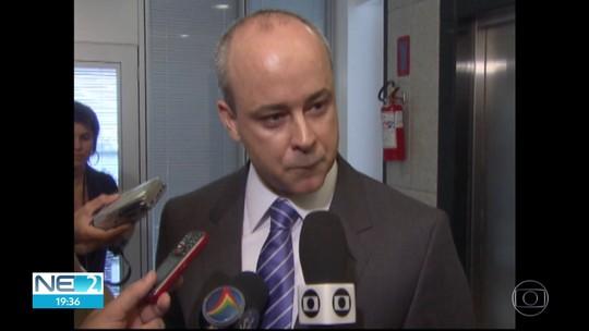 Conselheiro do TCE, João Carneiro Campos morre aos 49 anos