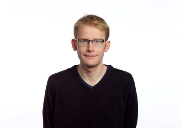 William Marshall  (Foto: Divulgação Planet Labs)