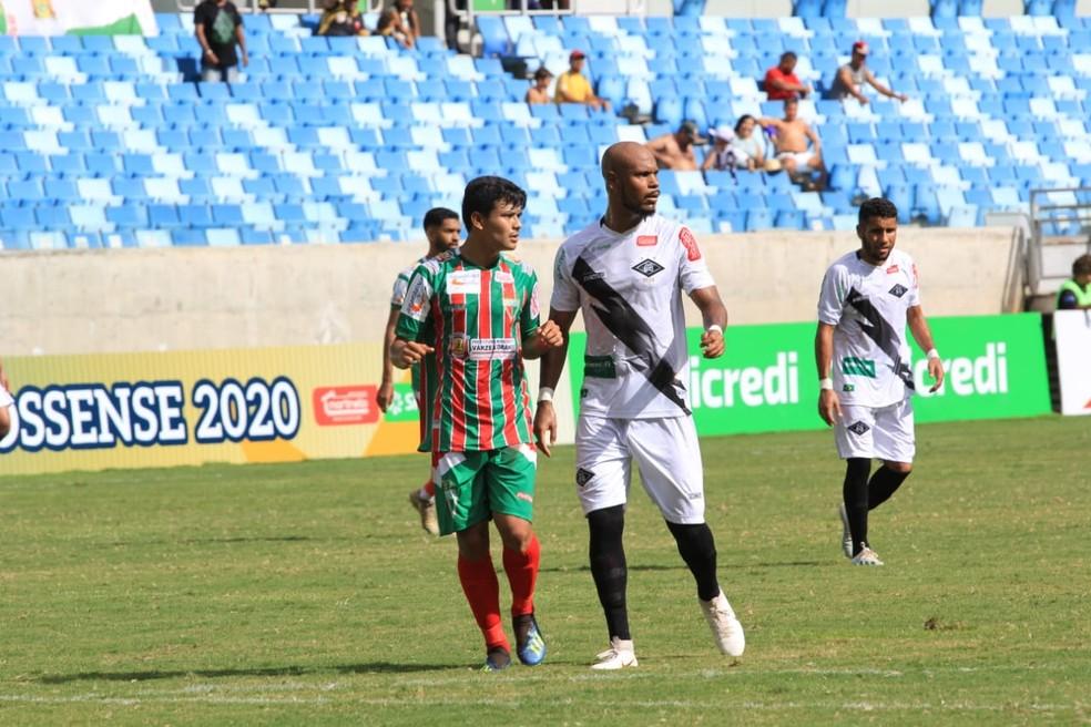 Mixto x Operário, Campeonato Mato-grossense — Foto: Gil Gomes/Assessoria Mixto EC