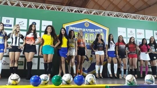 Foto: (Flávio Santos/TVCA)