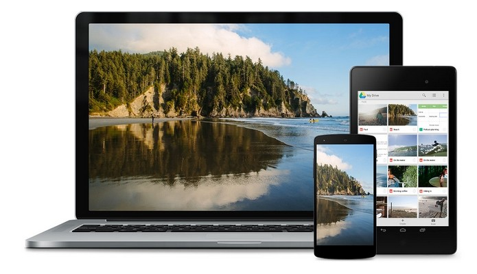 Atualização do Google Drive para Android inclui comando Ok, Google (Foto: Divulgação)