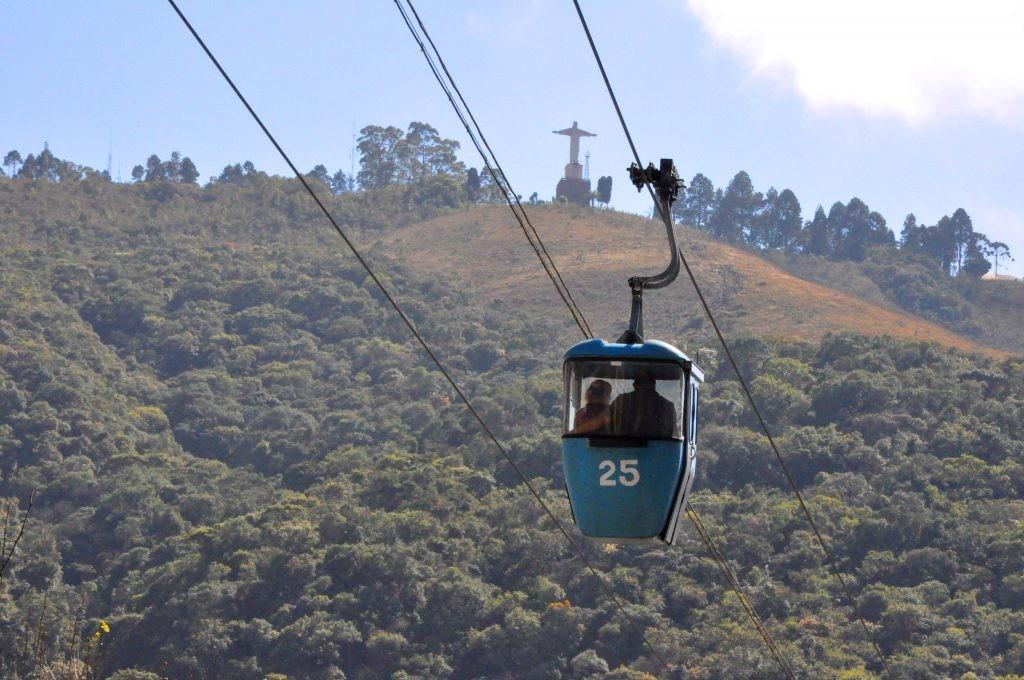 Prefeitura publica edital de concessão de pontos turísticos em Poços de Caldas, MG