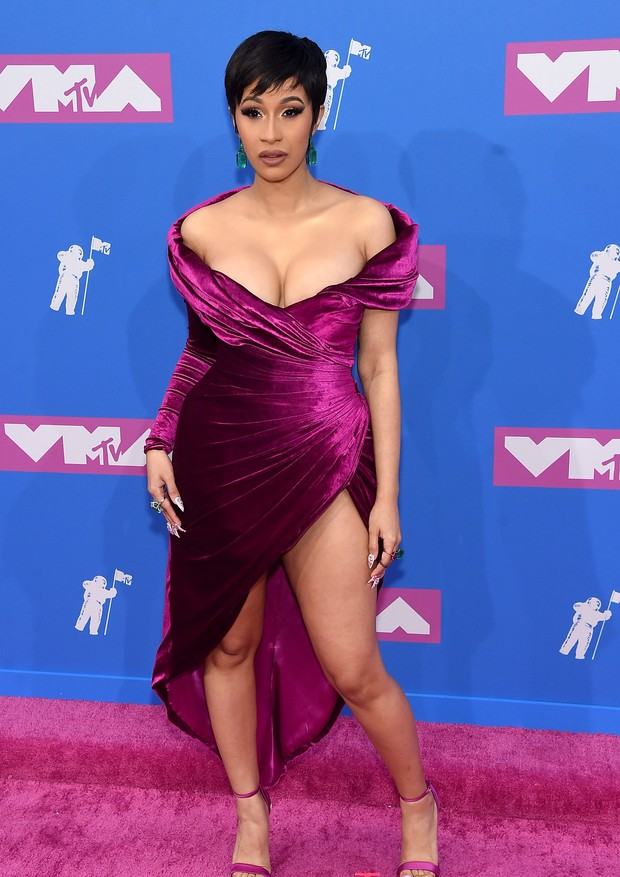 VMA 2018 (Foto: Getty)