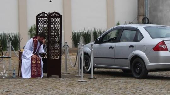 Foto: (Diocese de Joinville/ Divulgação)