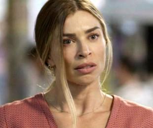 Paloma revela decisão a Alberto. Saiba mais (TV Globo)