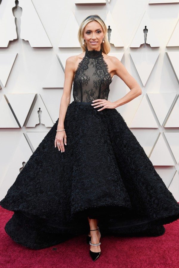Giuliana Rancic (Foto: Getty Images)