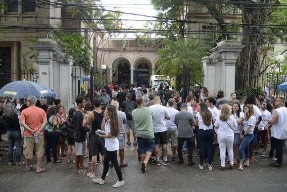 Bolsas de estudo permitirão que refugiados estudem em universidade no Rio de Janeiro (Foto: Tomaz Silva/Agência Brasil)