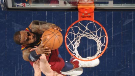 Foto: (Divulgação NBA)