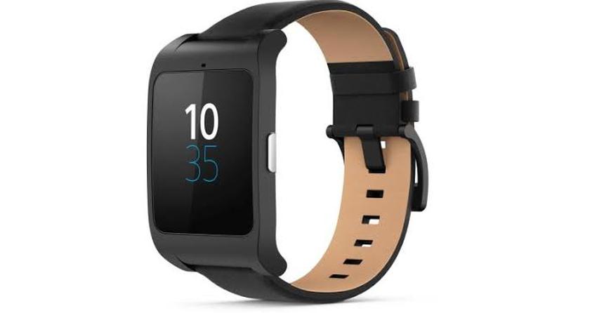 a028625c521 Sony lança SmartWatch 3 no Brasil  conheça o novo relógio inteligente